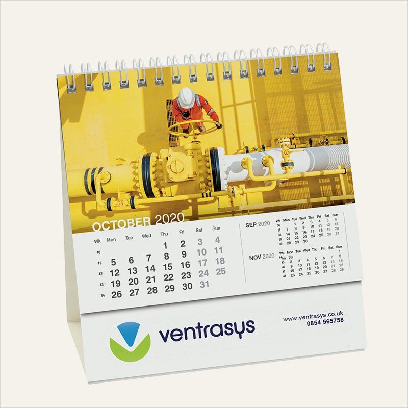smart-calendar™ – compact easel