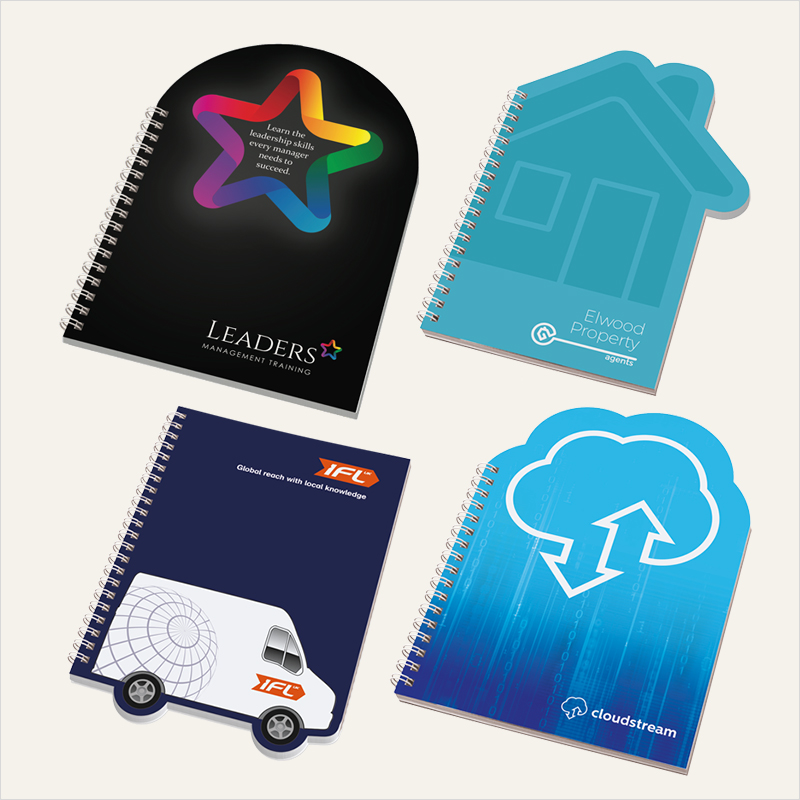wiro-smart™ – card cover A5 shape