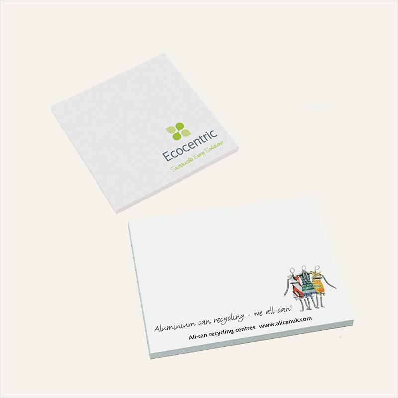 enviro-smart™ – sticky notes