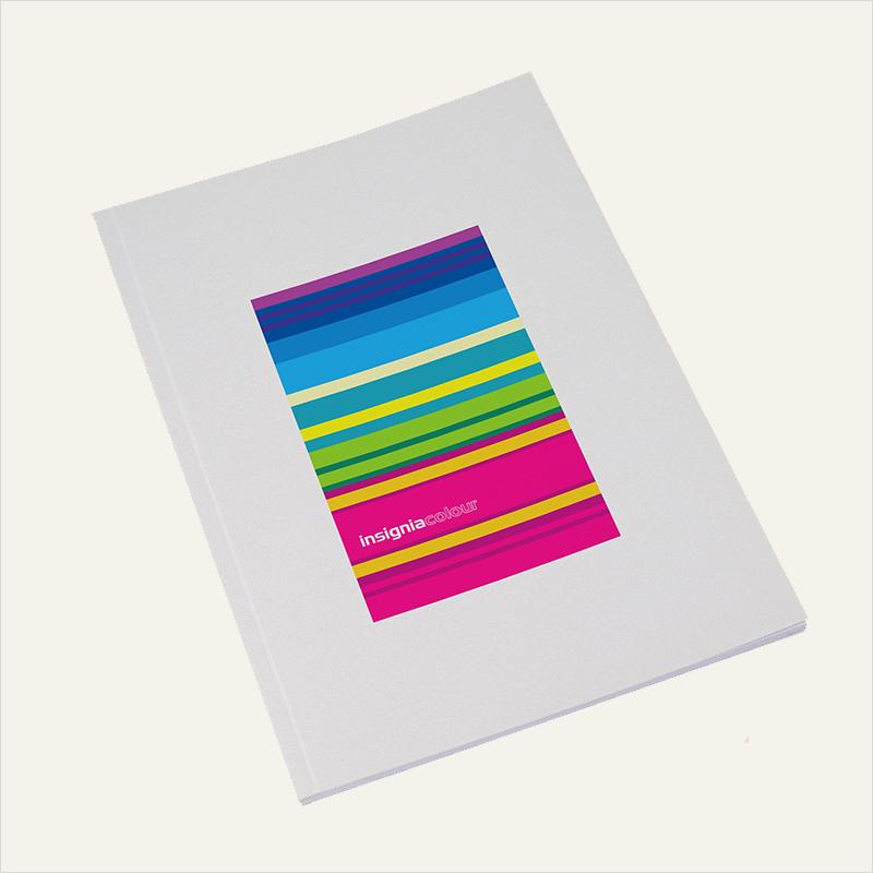 enviro-smart™ – A5 book till receipt full colour